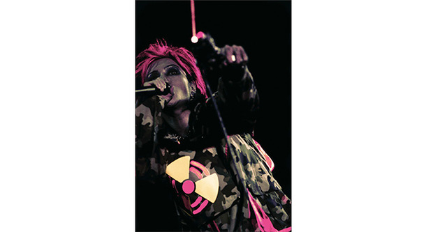 hide ALIVE THE MOVIE−hide Indian Summer Special Limited Edition−