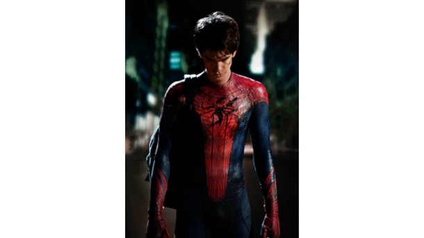 『Spider-Man Reboot』 -(C) 2011 Columbia Pictures Industries, Inc. All Rights Reserved.