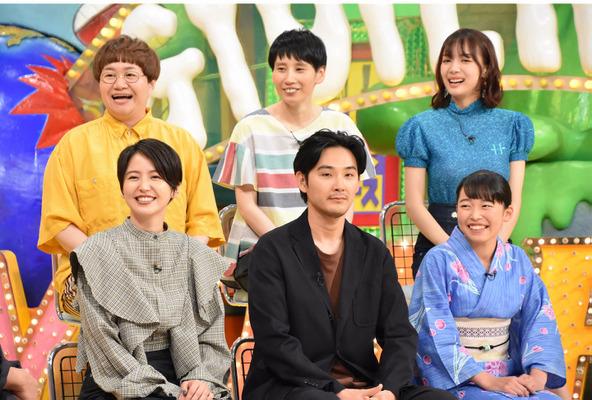 初夫婦役\u201dを演じた長澤まさみ&松田龍平が出演「ザ!世界仰天