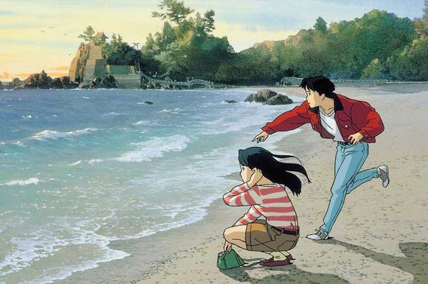 """Resultat d'imatges per a """"海がきこえる"""""""