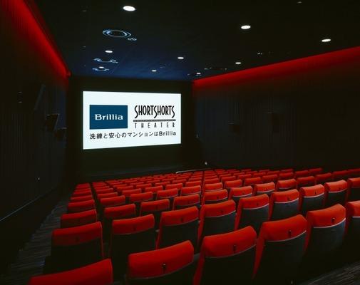 ショートフィルム専門映画館、閉...