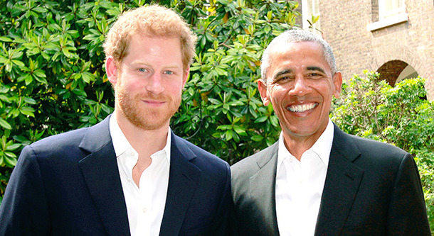 a1de310532b8e 英政府、ヘンリー王子の結婚式にオバマ夫妻を呼んでほしくない ...