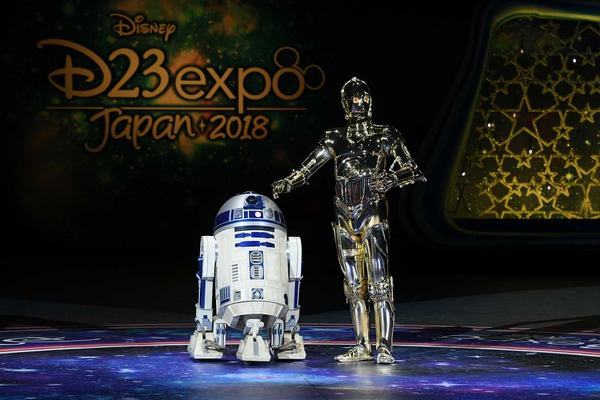 「D23」(C)2018 Lucasfilm Ltd. All RightsReserved.