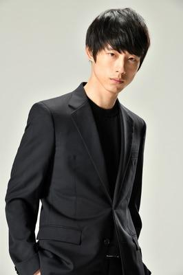 坂口健太郎/「シグナル 長期未解決事件捜査班」