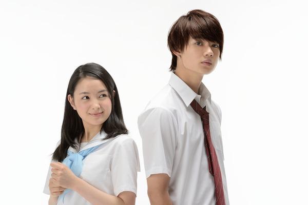 『青夏 Ao,Natsu』(C)2018映画「青夏」