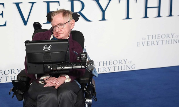 「重度障害者用意思伝達装置 ホーキング 画像」の画像検索結果