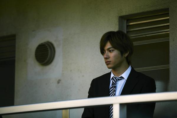 山田裕貴/『万引き家族』(C)2018『万引き家族』 製作
