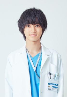 山崎賢人/「グッド・ドクター」