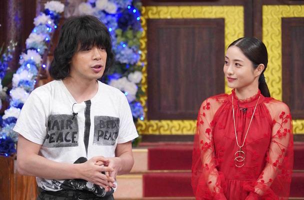 「しゃべくり007」2時間スペシャル (C)NTV