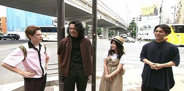 小栗旬、酷暑「アポなし旅」に思わず脱走!?…「火曜サプライズ」