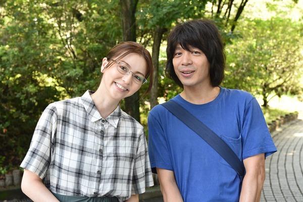 「高嶺の花」(C)NTV