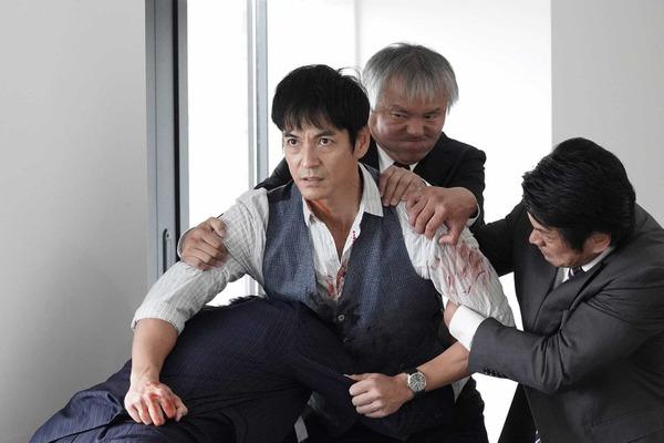 捜査 未然 班 犯罪 絶対零度 (テレビドラマ)