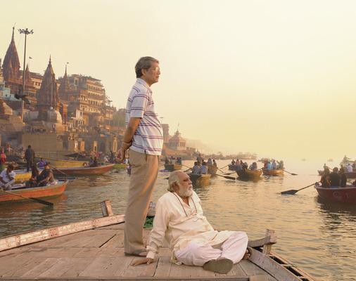 インド映画、大豊作!『バーフバ...
