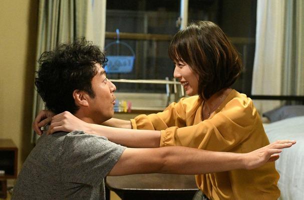 「大恋愛~僕を忘れる君と」第4話 (C)