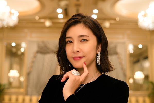 竹内結子、6年ぶり連ドラ主演で...