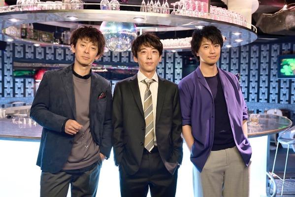 土曜ナイトドラマ「東京独身男子」