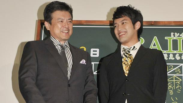 次男 の 三浦 友和 三浦友和の息子が逮捕されていた?一体どんな事件を起こしたの?