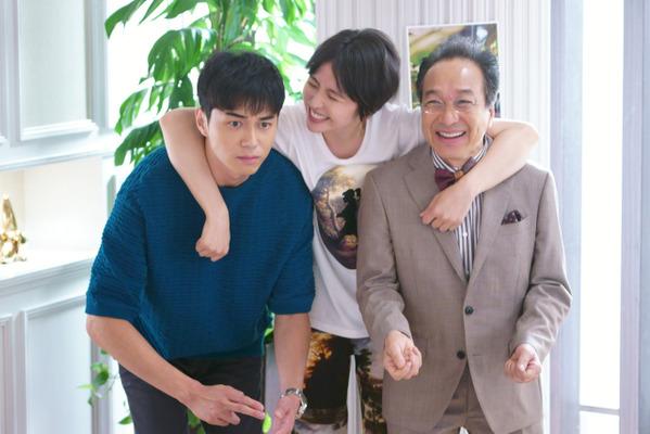 ネタバレ 編 ロマンス コンフィデンス jp マン