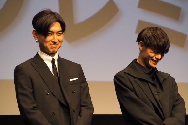 松田 翔太 夫婦