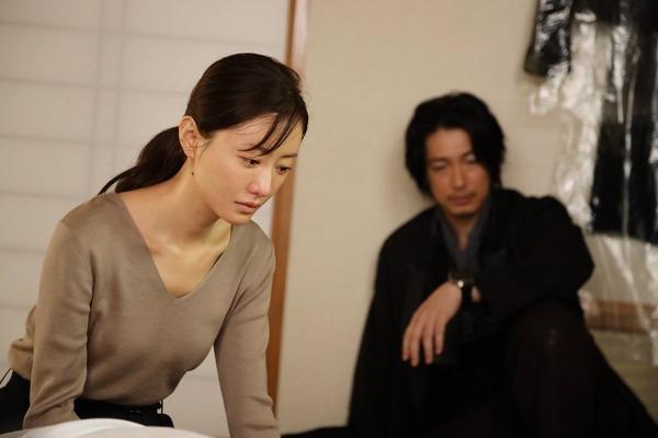 松本まりか「シャーロック」第1話で悲劇のヒロインに「責任重大