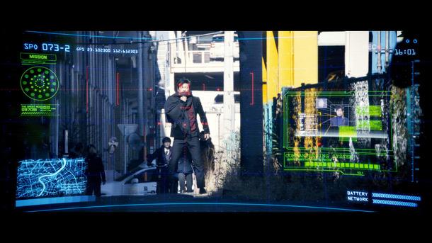 大沢たかお主演『AI崩壊』VFXの舞台裏公開「骨の折れる作業 ...