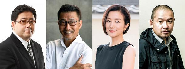 中井貴一主演、秋元康がタブーに切り込むドラマ「共演NG」放送 ...