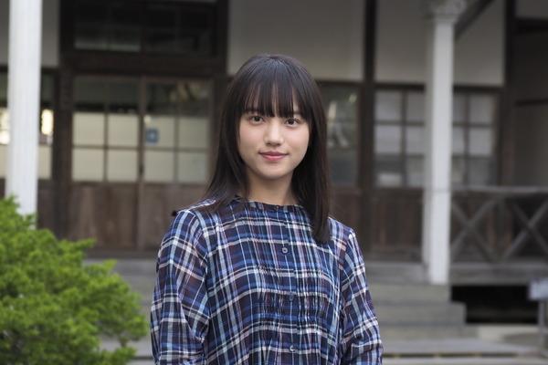 清原果耶、朝ドラ「おかえりモネ」現地撮影開始で「心の穏やかさを感じました」 | cinemacafe.net
