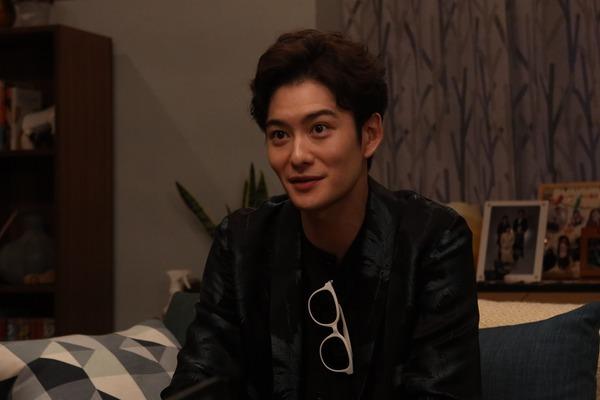岡田将生、ワガママなスター俳優役で生田斗真を翻弄「書けないッ!?」 | cinemacafe.net