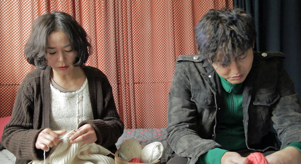 『嘆きのピエタ』 -(C) 2012 KIM Ki-duk Film All Rights Reserved.