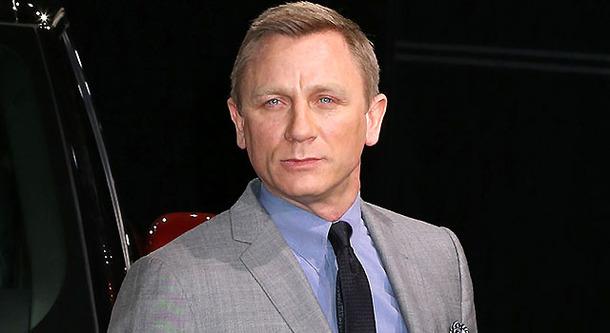 『007』シリーズ、最新作のタイトル決定か? | cinemacafe.net