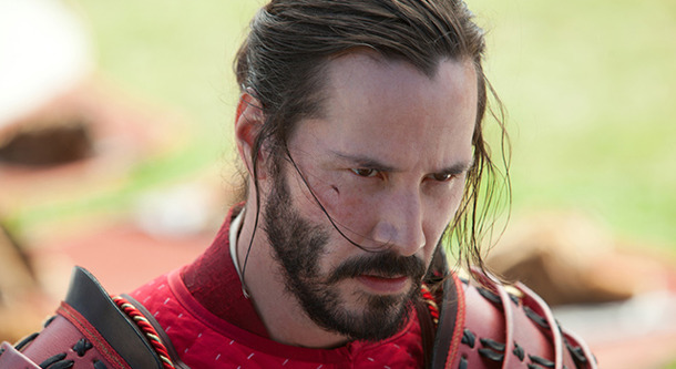 『47RONIN』-(C) Universal Pictures