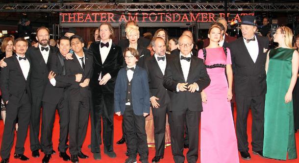 ウェス・アンダーソン最新作がベルリンでプレミア上映! レイフ ...