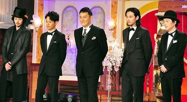 「ピエール瀧 日本アカデミー賞」の画像検索結果