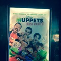 『Muppets Most Wanted』ポスター