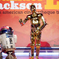 R2-D2とC-3PO -(C) Getty Images