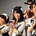 『DOCUMENTARY of AKB48 The time has come 少女たちは、今、その背中に何を想う?』公開を前に前夜祭舞台挨拶