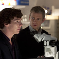「SHERLOCK/シャーロック」-(C)  Colin Hutton/Steve Brown (C) Hartswood Films 2012