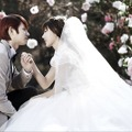 ヒチョル&パフ・クオ/「私たち結婚しました」 (C)MUNHWA BROAdCASTING CORP. /S.M.CULTURE&CONTENTS Co.,Ltd./S.M.ENTERTAINMENT Co.,Ltd.