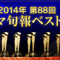 -(C) Kinemajunpo best・ten2014