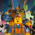 『LEGO(R) ムービー』-(C) 2014 Warner Bros. Entertainment Inc.
