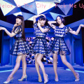 Perfumeニューシングル「Relax In The City/Pick Me Up」