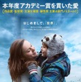 『ルーム』ポスタービジュアル (c)ElementPictures/RoomProductionsInc/ChannelFourTelevisionCorporation2015