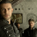 『KINGSGLAIVE FINAL FANTASY XV』 (C)2016 SQUARE ENIX CO., LTD. All Rights Reserved.