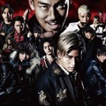 『HiGH&LOW THE MOVIE』