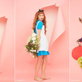 「PEACH JOHN |Alice in Wonderland Collection」