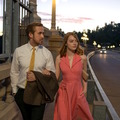 『ラ・ラ・ランド』場面写真C (C)2017 Summit Entertainment, LLC. All Rights Reserved.Photo credit:  EW0001: Sebastian (Ryan Gosling) and Mia (Emma Stone) in LA LA LAND.Photo courtesy of Lionsgate.