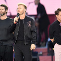 「Take That」-(C)Getty Images
