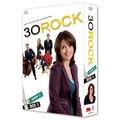 「30 ROCK/サーティー・ロック」 Film (C) 2006/2007 Universal Studios. All Rights Reserved. Packaging Design (C) 2010 DAYLIGHT INC./Fuji Television INC.All Rights