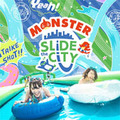 「MONSTER Slide the City」