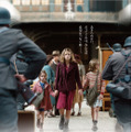 『少女ファニーと運命の旅』 (C)ORIGAMI FILMS / BEE FILMS / DAVIS FILMS / SCOPE PICTURES / FRANCE 2 CINEMA / CINEMA RHONE-ALPES / CE QUI ME MEUT -2015